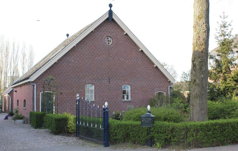 1197739,Vivienda de vacaciones en De Meern, Utrecht, Holanda  con piscina comunitaria para 5 personas...