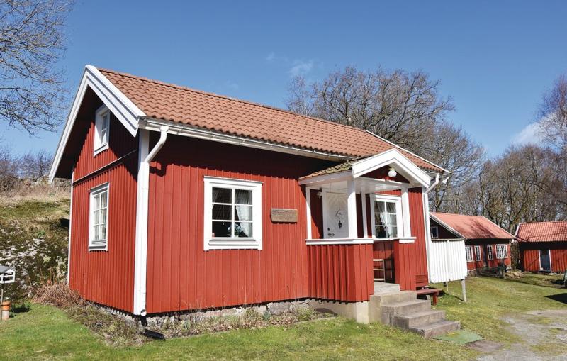 1197742,Casa en Svanesund, Bohuslän, Suecia para 6 personas...