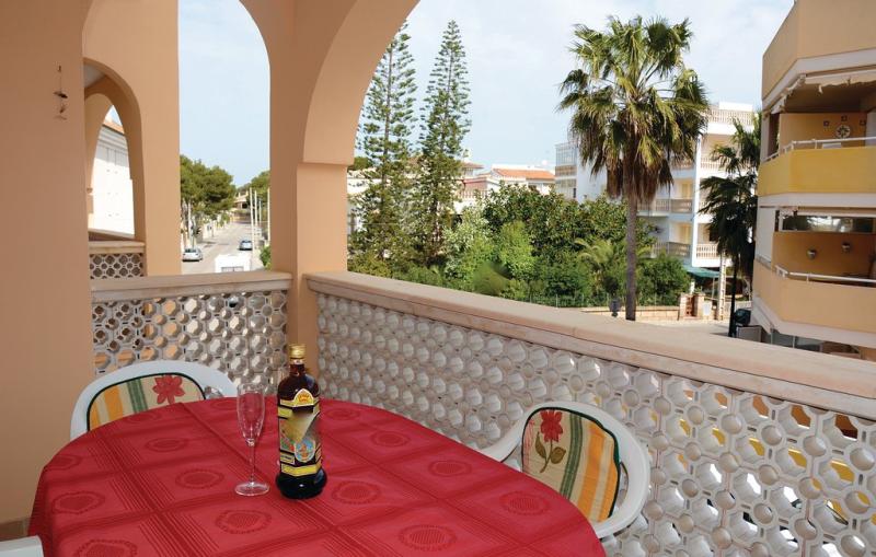 1197773,Appartement à Colonia De San Jordi, Majorque, Espagne pour 5 personnes...