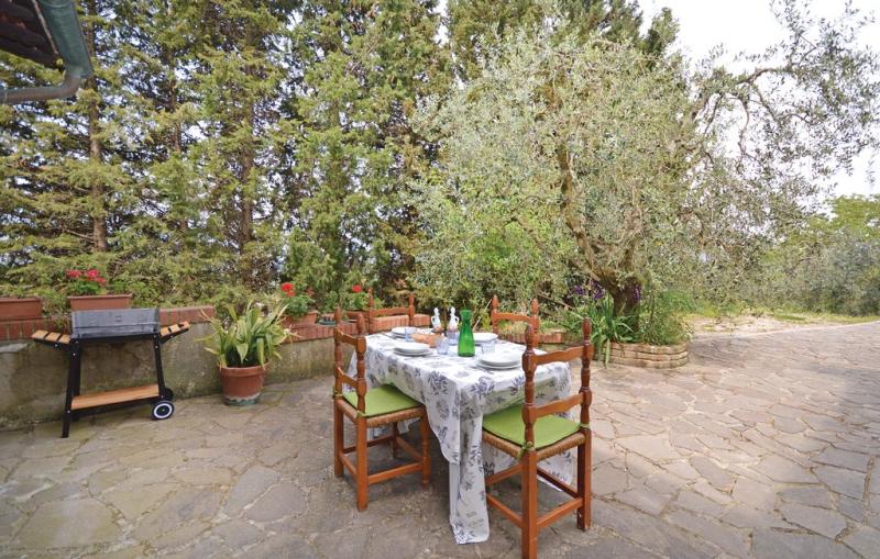 1197785,Apartamento  con piscina privada en Marti Pi, en Toscana, Italia para 7 personas...