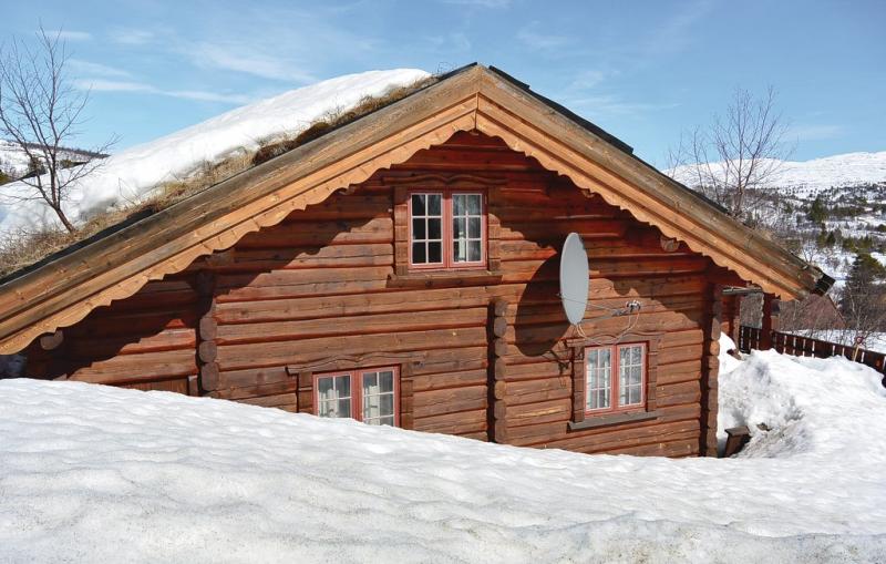 1197804,Casa en Hovden, Telemark-Indre Agder, Noruega para 12 personas...