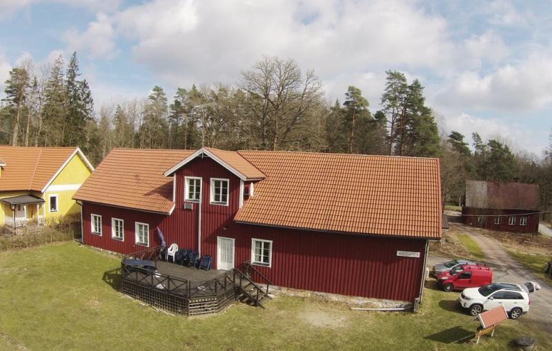 B 1197807,Casa en Glimåkra, Schonen, Suecia para 20 personas...