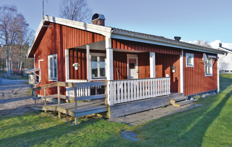 1197863,Casa en Bullaren, Bohuslän, Suecia para 6 personas...