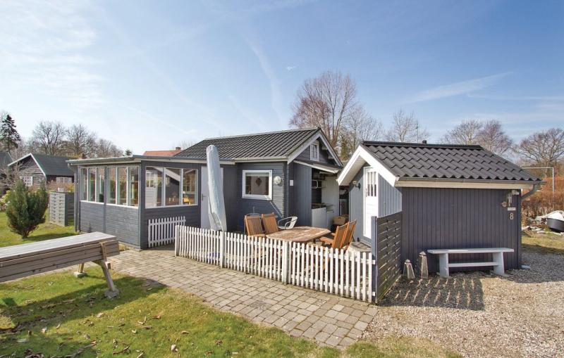 1198388,Casa en Frørup, Funen, Dinamarca para 6 personas...