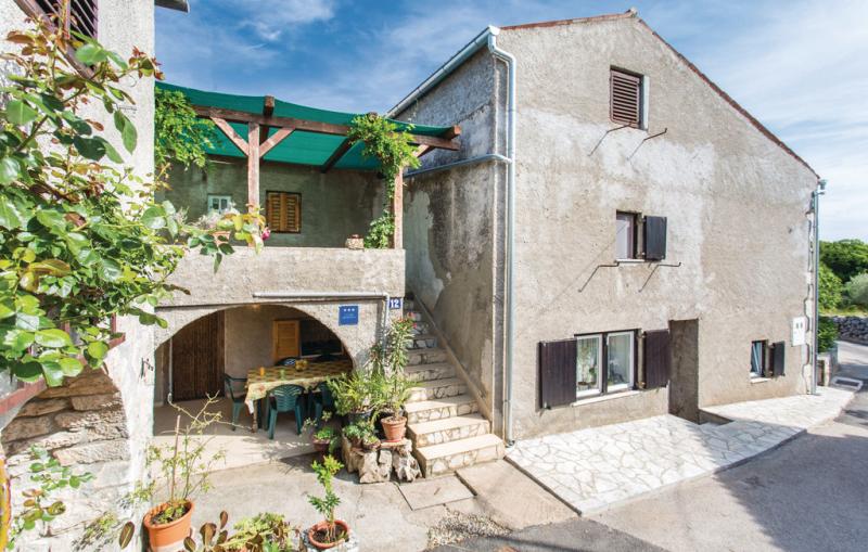 1198408,Apartamento en Zgaljici, Dalmatia Islands, Croacia para 2 personas...