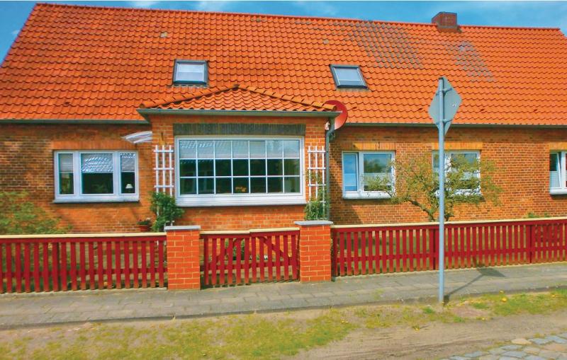 1198447,Apartamento en Lübtheen-garlitz, Mecklenburgische Seenplatte, Alemania para 3 personas...
