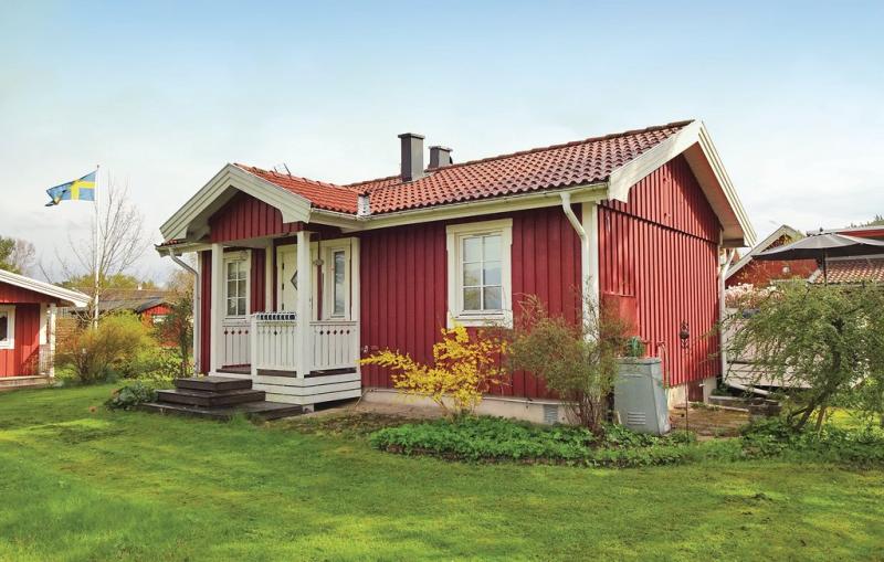 1198685,Casa en Sölvesborg, Blekinge, Suecia para 8 personas...