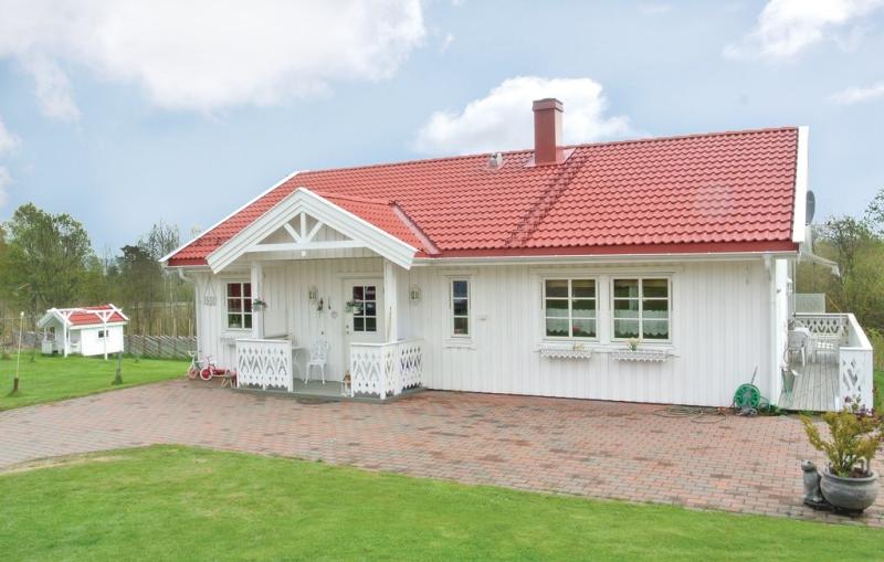 1198690,Casa en Brårud, Oslo and surroundings, Noruega para 4 personas...