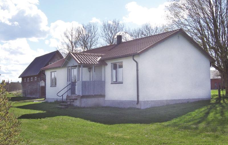 1198719,Casa en Lärbro, Gotland, Suecia para 6 personas...