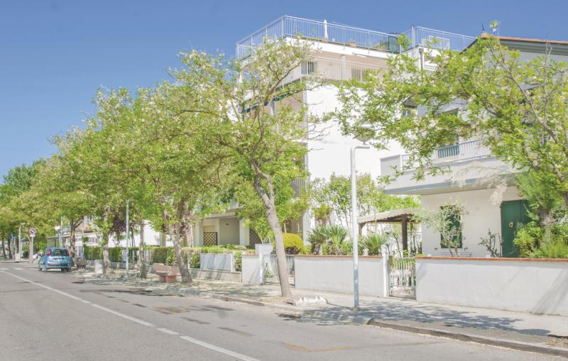 Orizzonte 2 1198752,Apartamento en Lido Di Dante (Ra), Emilia-Romagna, Italia para 4 personas...