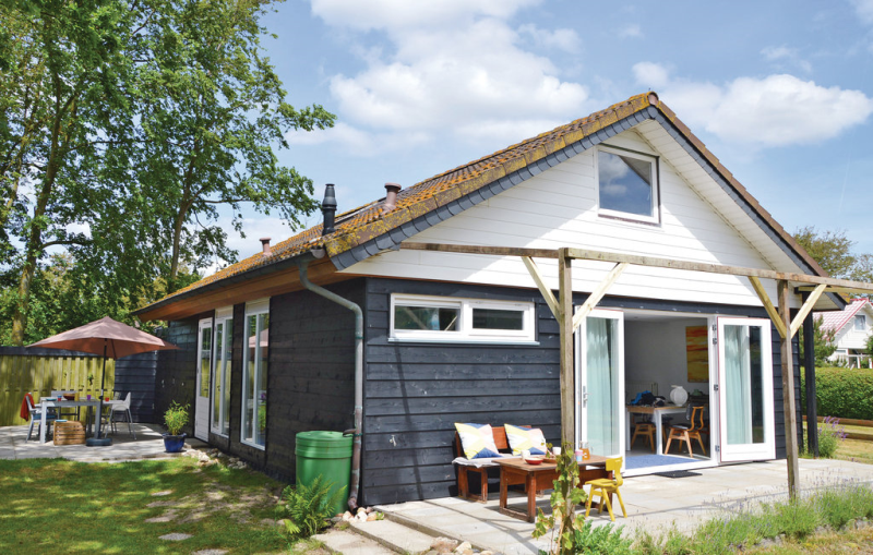 1198800,Vivienda de vacaciones en Julianadorp, Noord-Holland, Holanda para 4 personas...