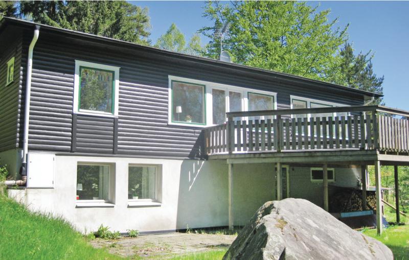 1199021,Casa en Åsljunga, Schonen, Suecia para 6 personas...