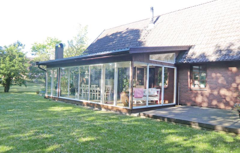 1199026,Casa en Köpingsvik, Öland, Suecia para 8 personas...