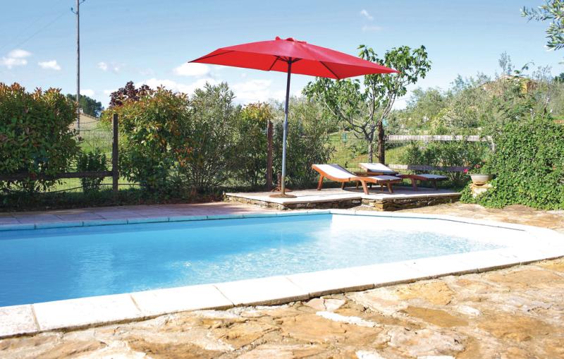 Les oliviers 1199123,Vivienda de vacaciones en Vinezac, Ardèche, Francia  con piscina privada para 4 personas...