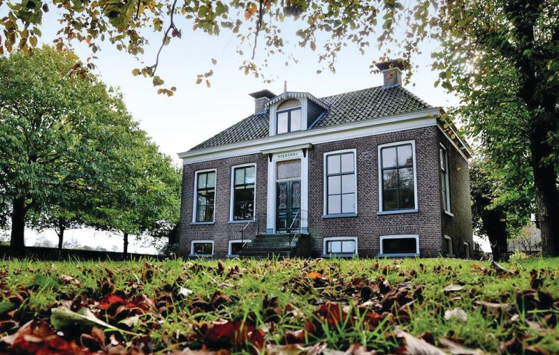 Rikkerda  1e etage 1199221,Apartamento en Lutjegast, Groningen, Holanda para 4 personas...