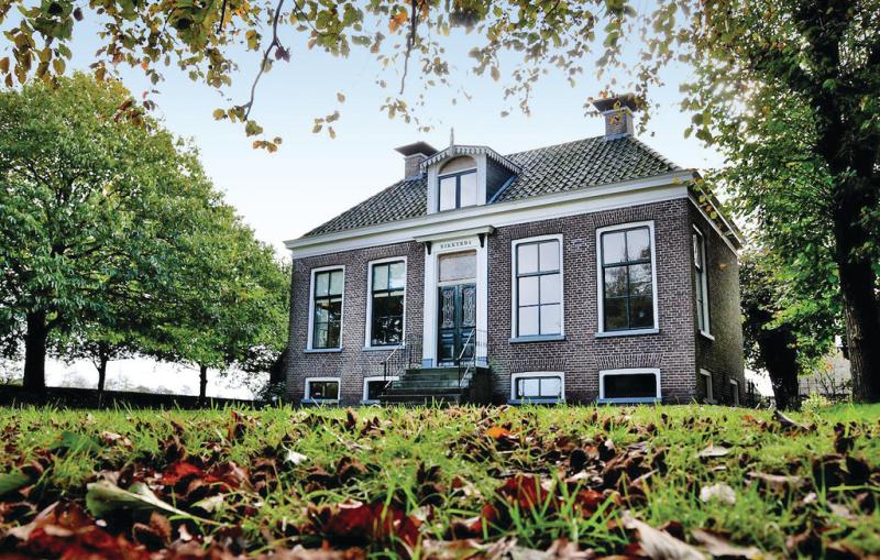 Rikkerda  begane grond 1199223,Apartamento en Lutjegast, Groningen, Holanda para 4 personas...