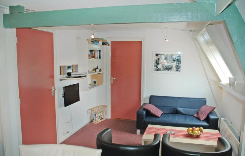 Doude werf 1199224,Apartamento en Alkmaar, Noord-Holland, Holanda para 4 personas...