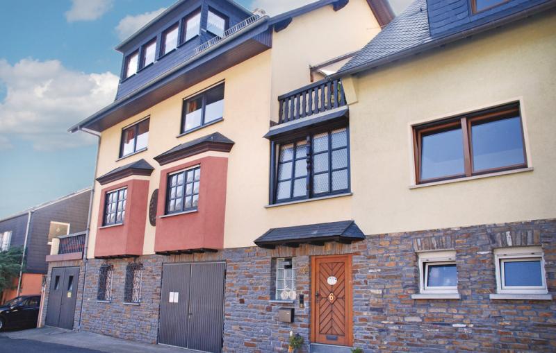 1199232,Apartamento en Zell-Kaimt-mosel, Rhine-Ahr-Lahn, Alemania para 2 personas...