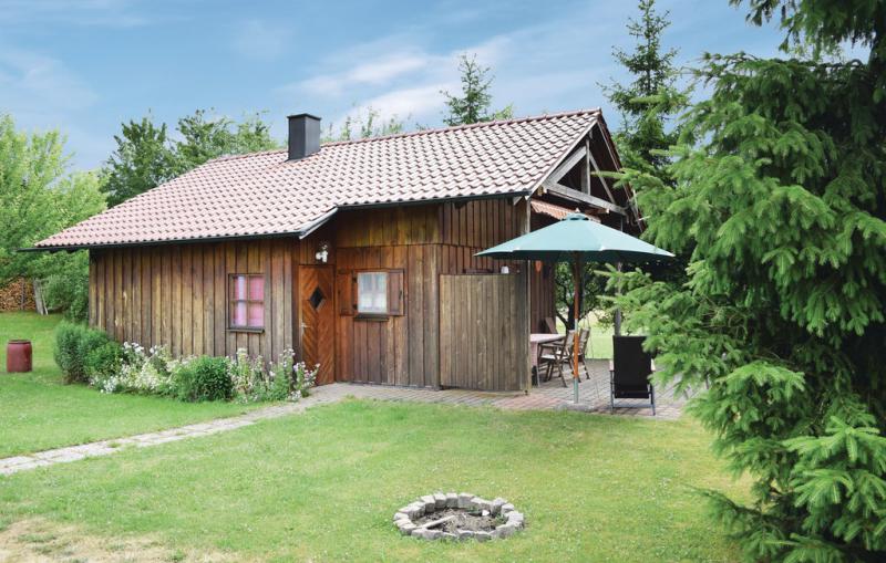 1199250,Casa en Waldmünchen, Bavarian Forest, Alemania para 6 personas...