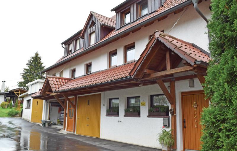 1199256,Vivienda de vacaciones en Alpirsbach-römlinsdorf, Lake Constance, Alemania para 5 personas...