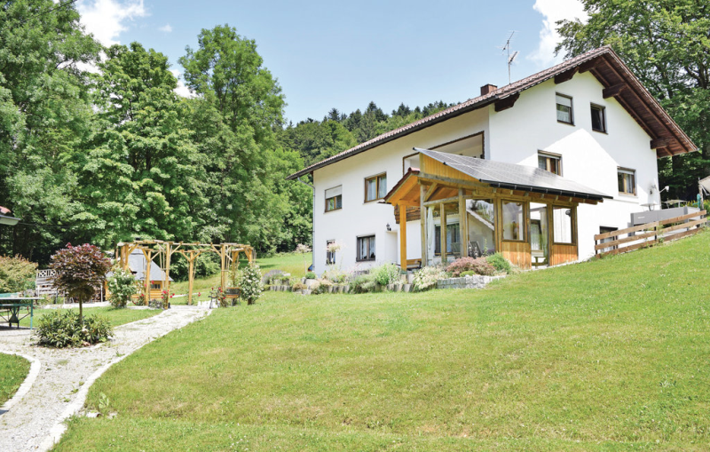 1199257,Apartamento  con piscina comunitaria en Untergriesbach, Bavarian Forest, Alemania para 6 personas...