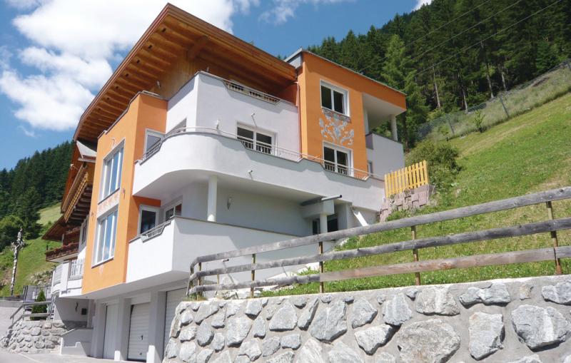 1199510,Apartamento en Kappl, Tirol, Austria para 2 personas...
