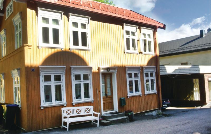 1199560,Apartamento en Holmestrand, Oslo and surroundings, Noruega para 5 personas...