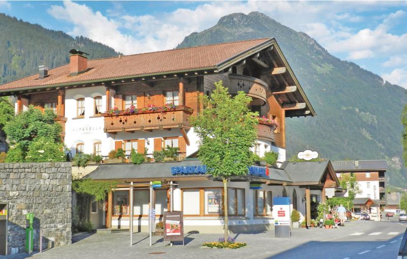 1199602,Apartamento en St. Gallenkirch, Vorarlberg, Austria para 4 personas...