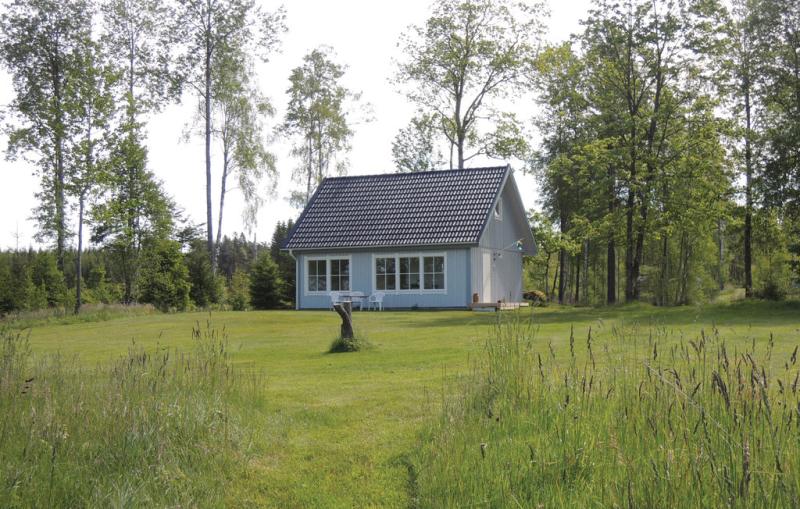 1199636,Casa en Hyltebruk, Halland, Suecia para 4 personas...
