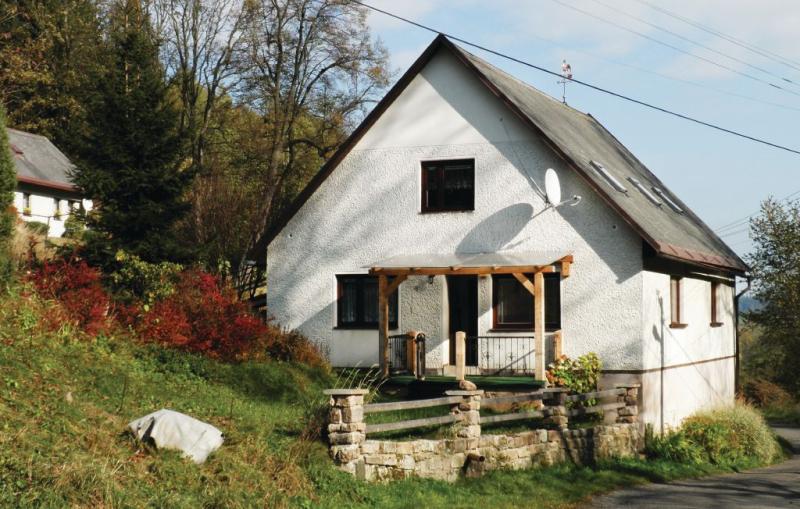 1163758,Appartement à Hronov, East Bohemia, République Tchèque  avec piscine communale pour 3 personnes...