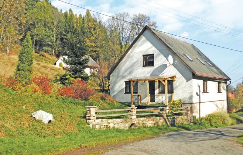 1163760,Apartamento  con piscina comunitaria en Hronov, East Bohemia, Chequia para 4 personas...