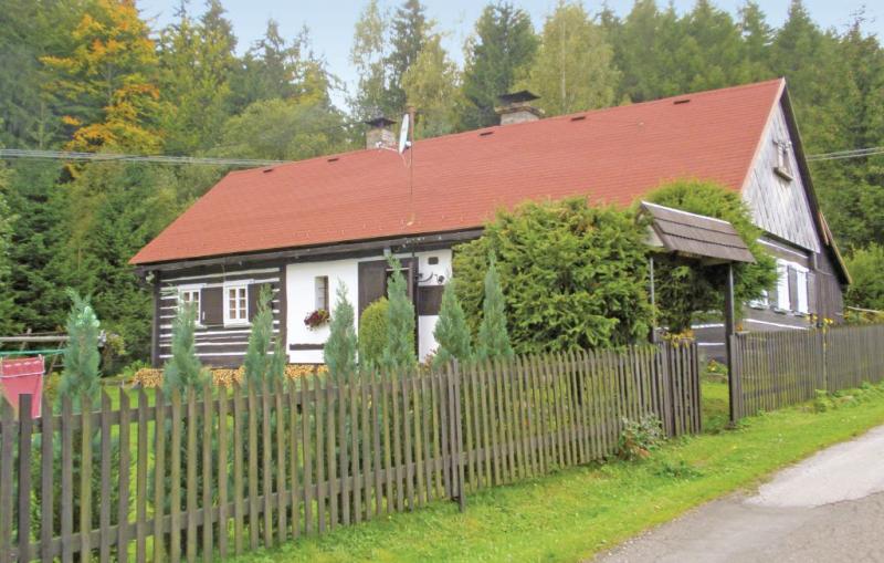 1162968,Casa  con piscina comunitaria en Radvanice V Cechach, East Bohemia, Chequia para 6 personas...