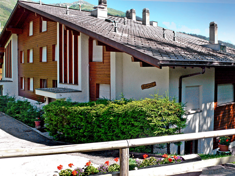 Entremont 141787,Apartamento en Verbier, Wallis, Suiza para 2 personas...