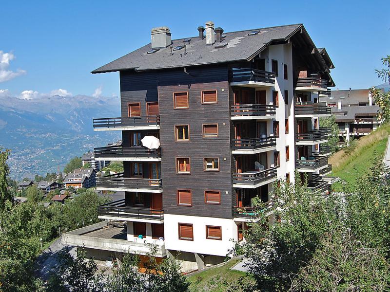Foret b2 141906,Apartamento en Nendaz, Valais, Suiza para 4 personas...
