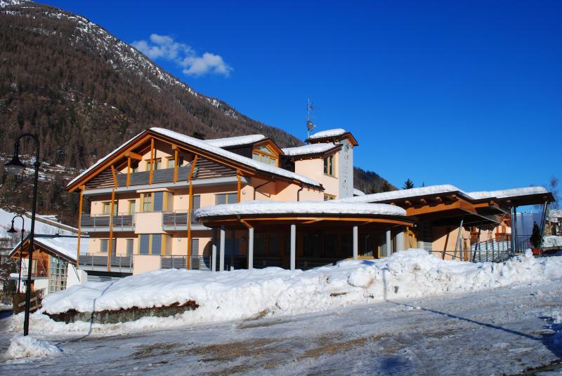 La moretina 276141,Apartamento grande en Commezzadura, Trentino-Alto Adige, Italia  con piscina privada para 4 personas...