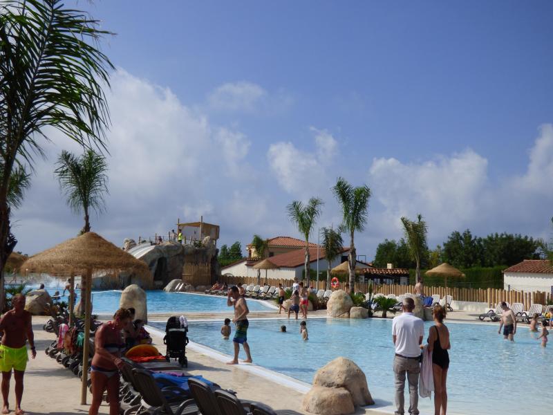 Els prats 273611,Casa grande en Miami Playa, en la Costa Dorada, España para 4 personas...