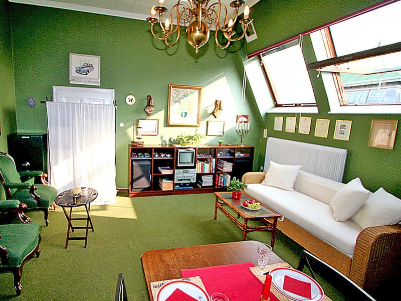 Am rabensteig 1413,Apartamento en Wenen-wijk 1, Vienna, Austria para 4 personas...