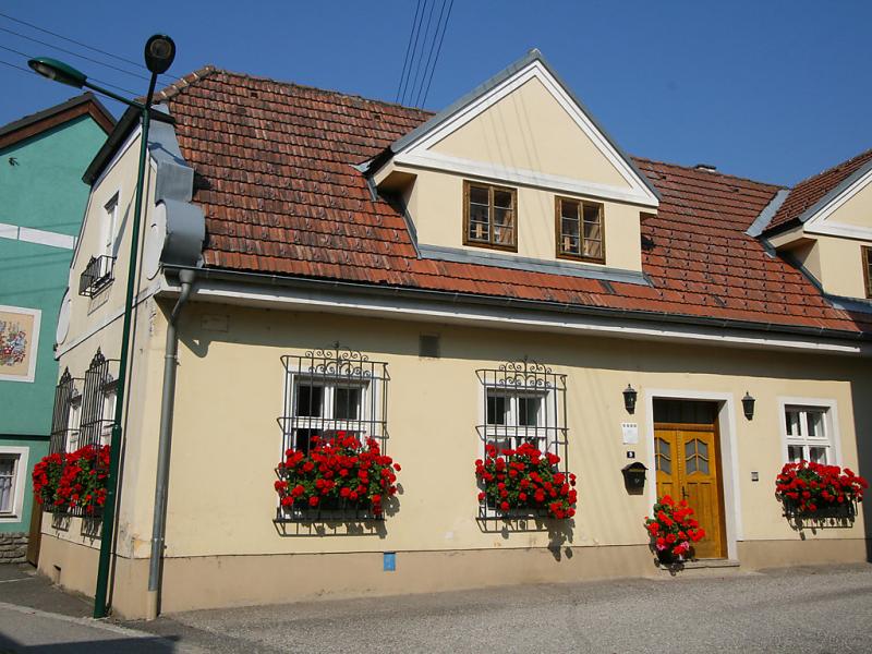 Alte post 1456,Vivienda de vacaciones en Aggsbach Markt, Lower Austria, Austria para 4 personas...