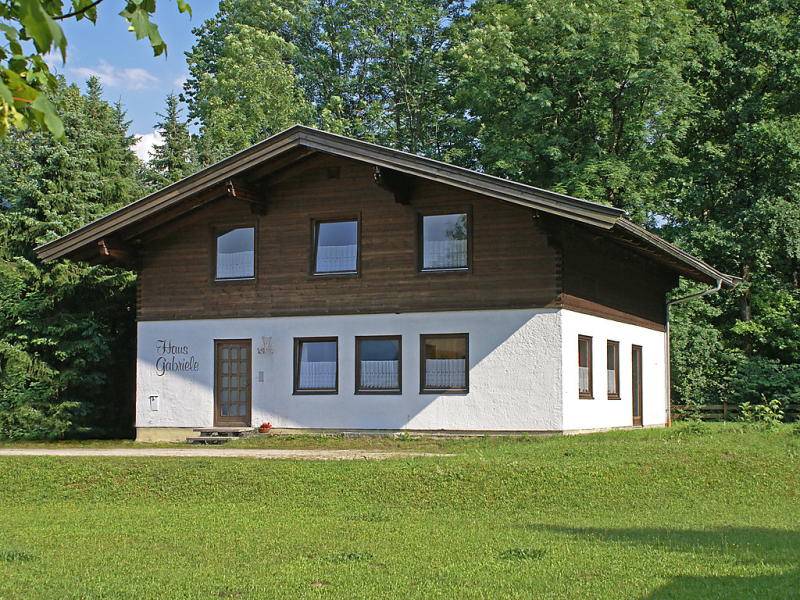 Gabriele 14105, Holiday house in Lofer, Salzburg, Austria for 2 persons...