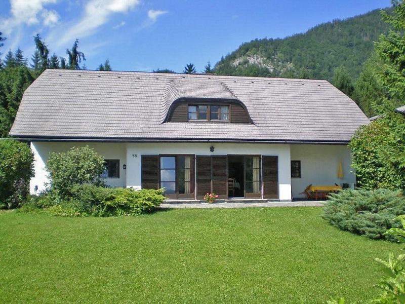 Eckel 14145,Apartamento en Sankt Wolfgang im Salzkammergut, Upper Austria, Austria para 4 personas...