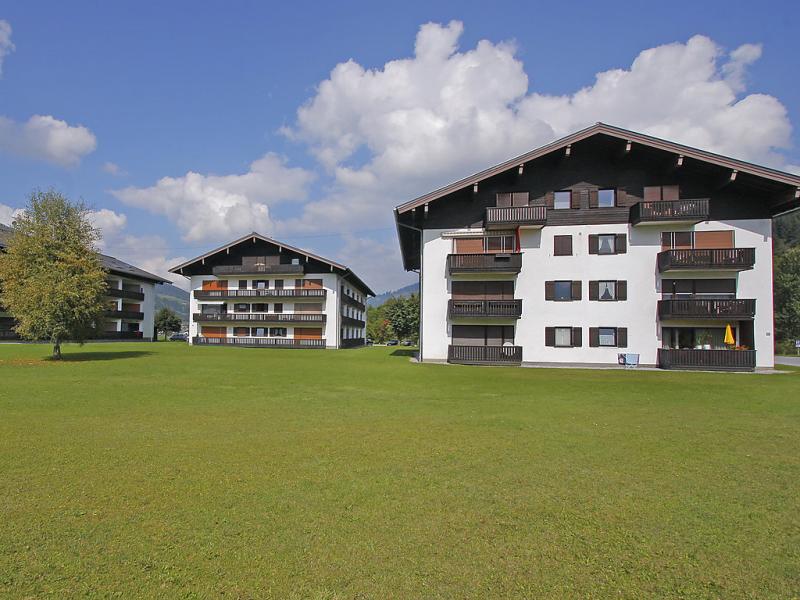Dachstein 14200,Apartamento en Flachau, Salzburg, Austria para 3 personas...