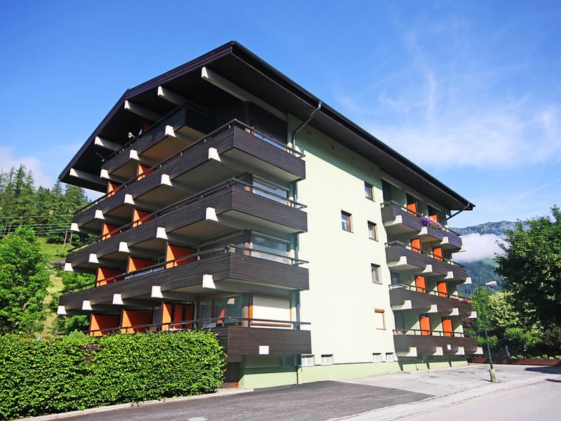 Haus achenstrasse 14220,Apartamento en Bad Hofgastein, Salzburg, Austria para 4 personas...
