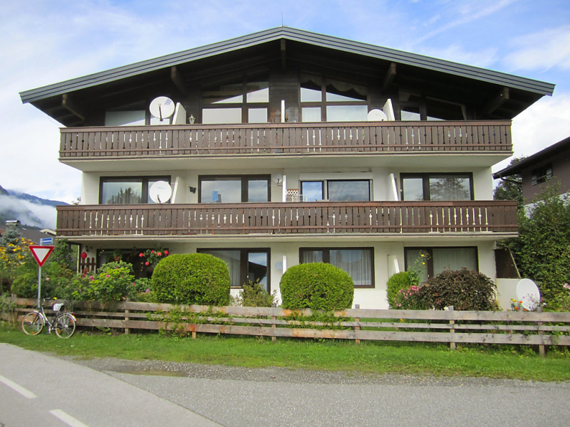 Haus point 14297,Apartamento en Zell am See, Salzburg, Austria para 4 personas...