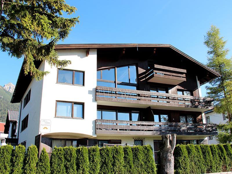 Liebl 14422,Apartamento en Seefeld in Tirol, Tyrol, Austria para 2 personas...