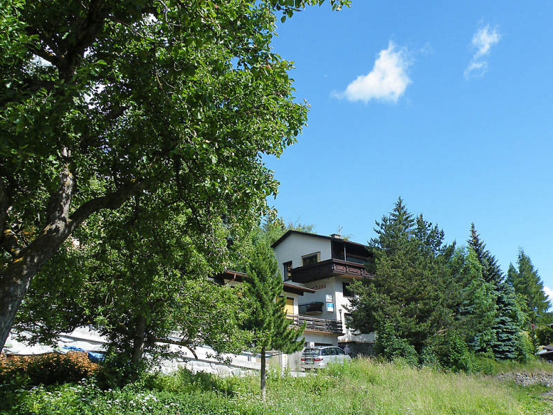 Biegelkraus 14481, Apartment in Steinach am Brenner, Tyrol, Austria for 3 persons...
