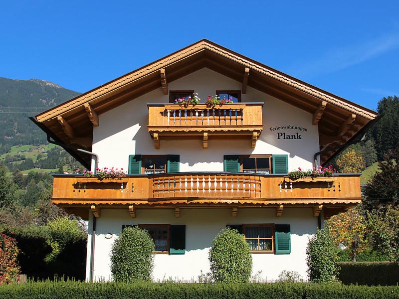Plank 14638,Apartamento en Kaltenbach, Tyrol, Austria para 4 personas...