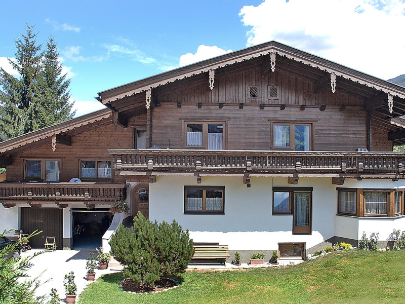 Ram 14658, Apartment in Aschau Im Zillertal, Tirol, Austria for 3 persons...