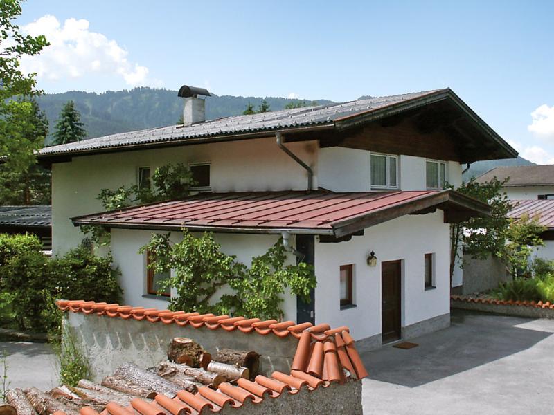 Hohen salve 14704,Vivienda de vacaciones en Itter, Tirol, Austria para 2 personas...