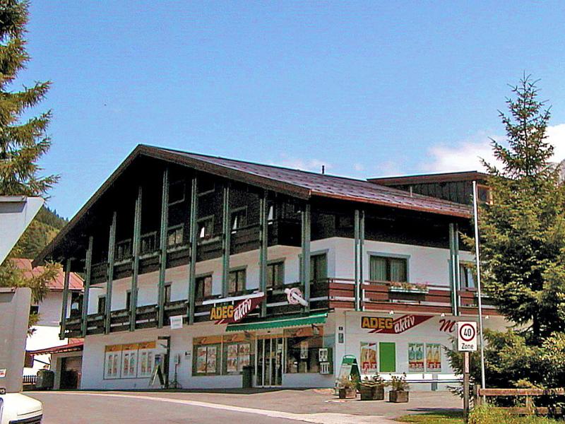 Haus koch 14808,Apartamento en Hochfilzen, Tyrol, Austria para 4 personas...