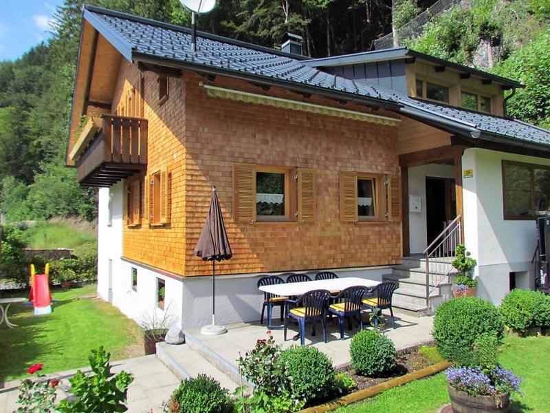 Josefine 14994,Villa en Sankt Anton im Montafon, Vorarlberg, Austria para 10 personas...